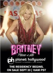 Britney Piece of me